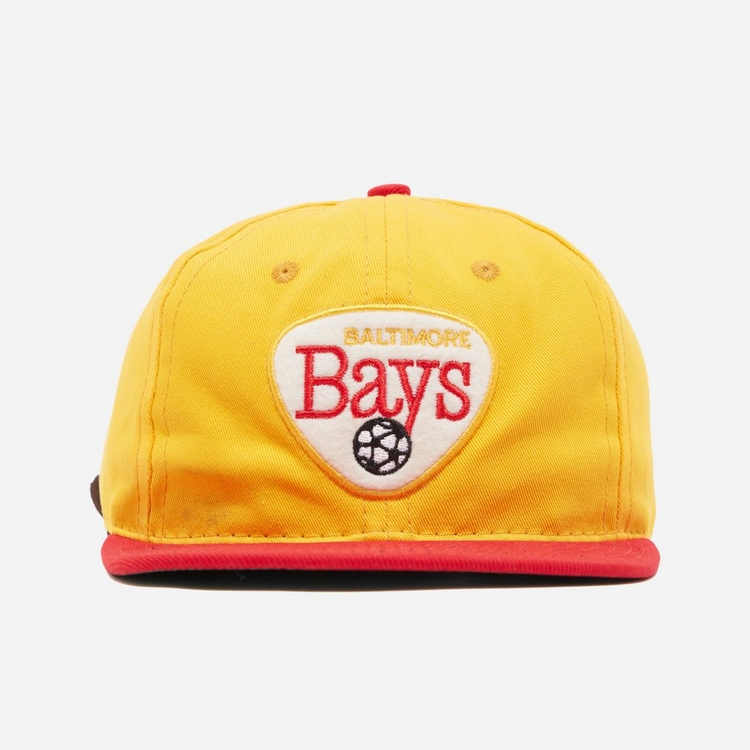 Ebbets Field Flannels Baltimore Bays 1967 Vintage Ballcap