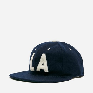 Ebbets Field Flannels Los Angeles 1954 Vintage Ballcap