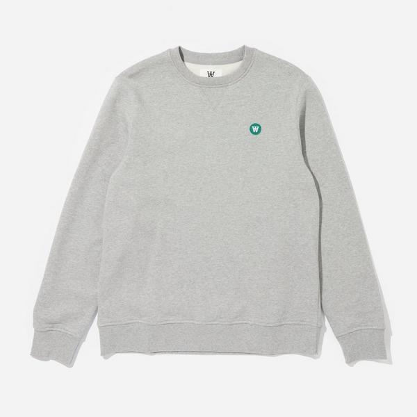 Wood Wood Tye Sweatshirt