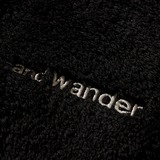and wander High Loft Fleece Pullover