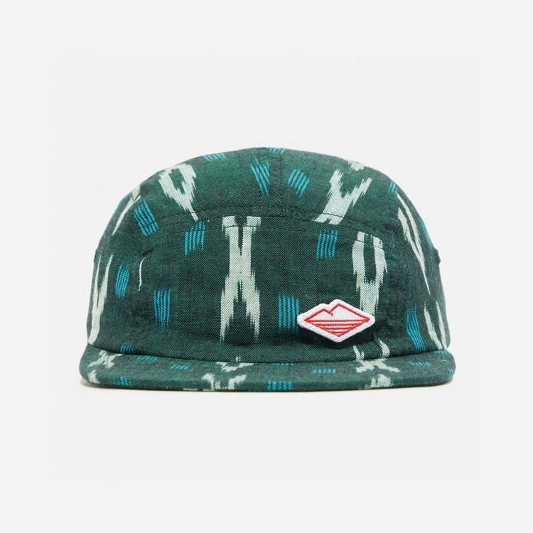 Battenwear Cotton Twill Travel Cap