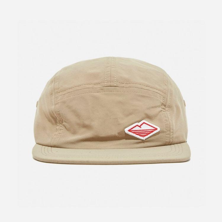 Battenwear Nylon Travel Cap