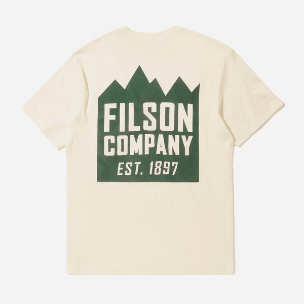 Filson Rangers Graphic T-Shirt