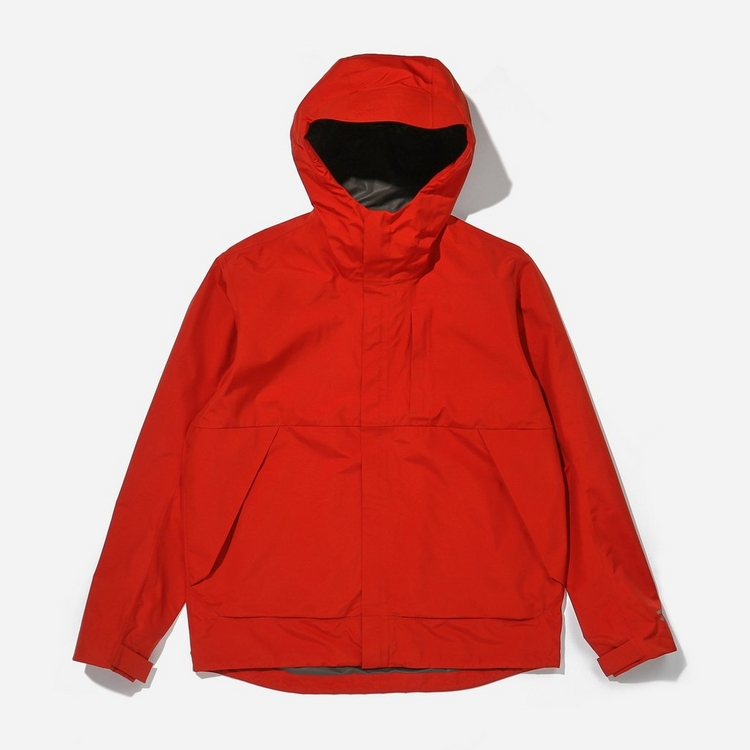 Norse Projects Fyn GORE-TEX Shell Jacket 3.0