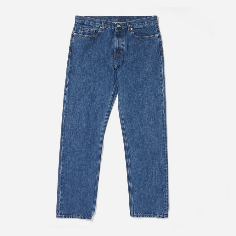 Norse Projects Regular Denim Jeans