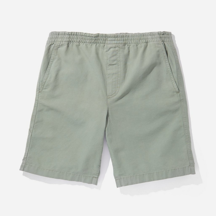 Norse Projects Evald Canvas Work Shorts