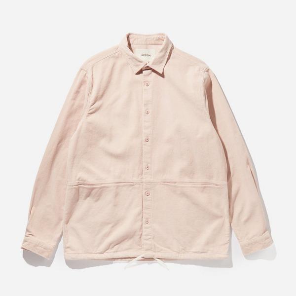 Kestin Armdale Cord Overshirt