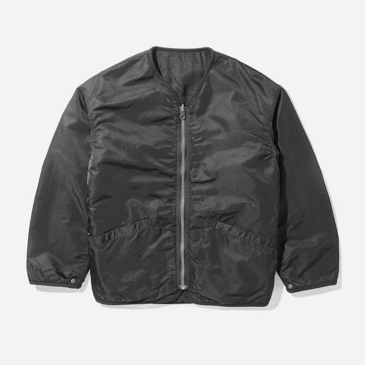 Visvim Reversible Iris Liner Jacket