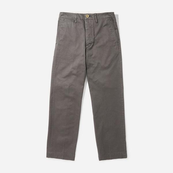 Visvim High Water Chino Pants