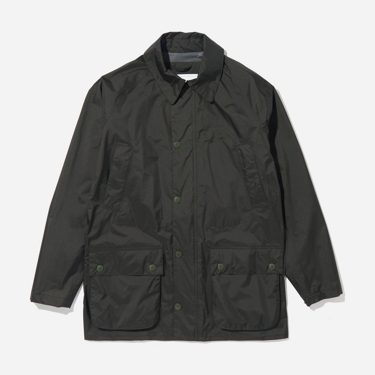 Barbour Slim Bedale Jacket