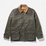 Barbour Oakby Wax Jacket