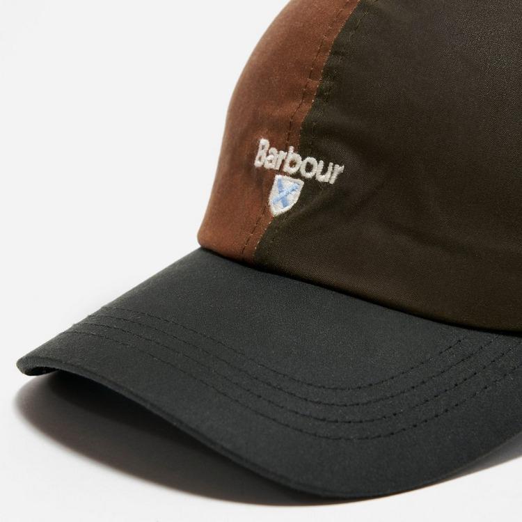 Barbour Alderton Sports Cap