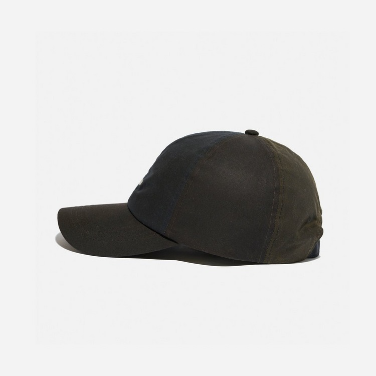 Barbour Alderton Sports Cap