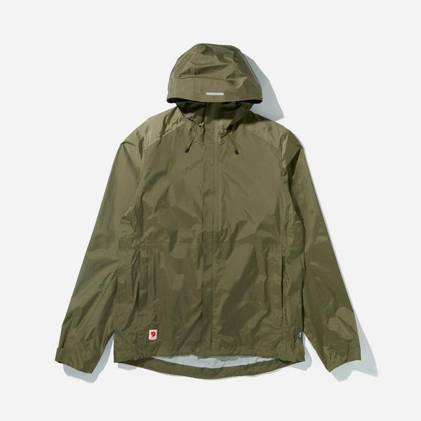 Fjallraven High Coast Hydratic Jacket