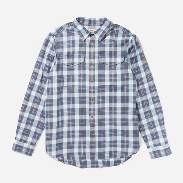 Fjallraven Singi Flannel Shirt