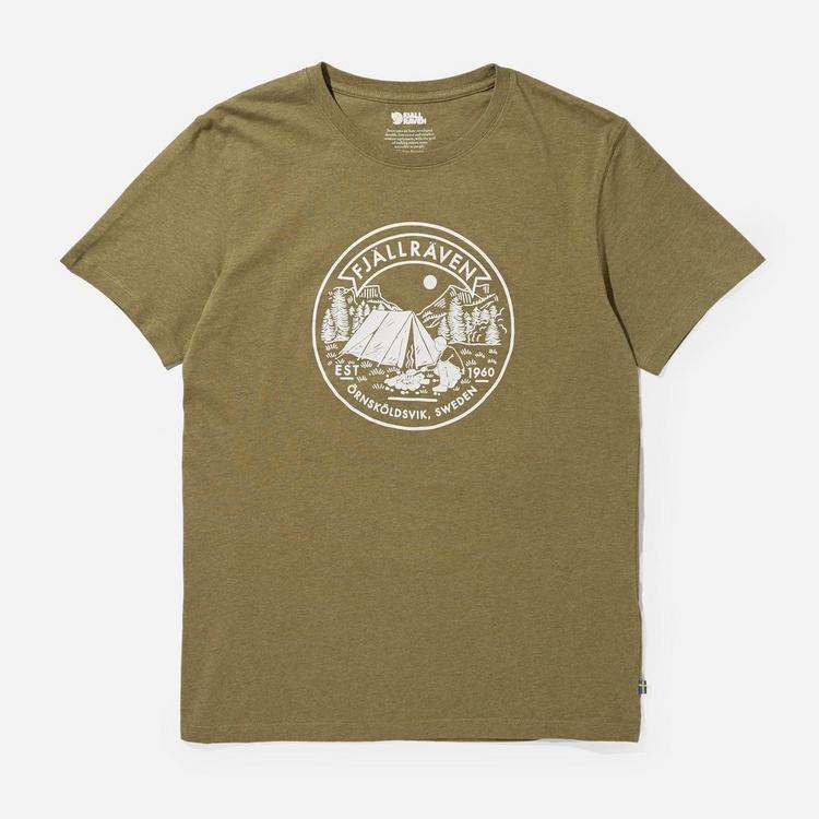 Fjallraven Lagerplats T-Shirt