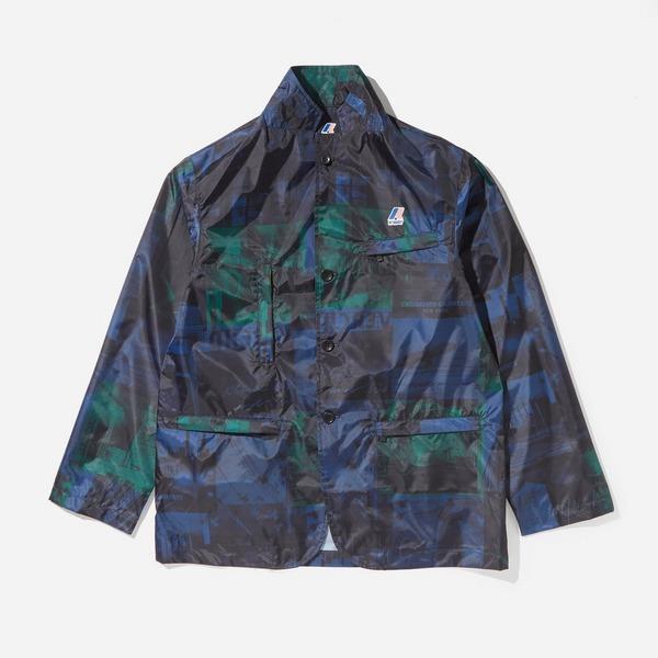 K-Way x Engineered Garments Blase 3.0 Blazer