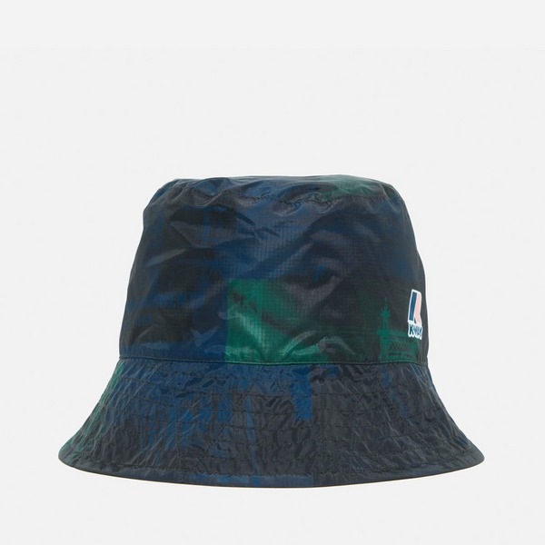 K-Way x Engineered Garments Pascalen 3.0 Hat