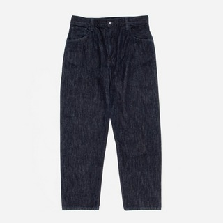 non Relaxed Organic Selvedge Jeans