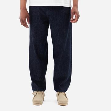 non Wide Organic Selvedge Jeans