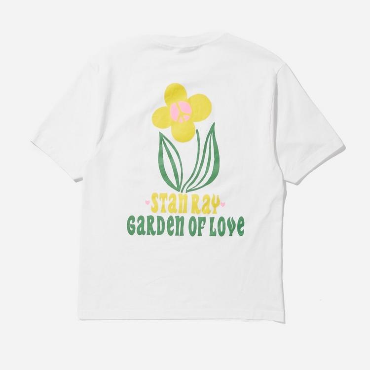 Stan Ray Garden Short Sleeve T-Shirt