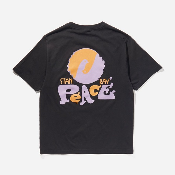 Stan Ray Peace Short Sleeve T-Shirt