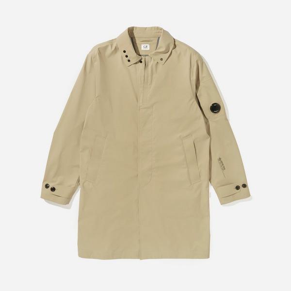 CP Company GORE-TEX Lens Overcoat Jacket