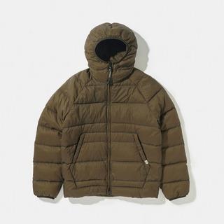 CP Company Nylon Hooded Liner Jacket