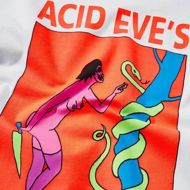 Patta Acid Eve T-Shirt