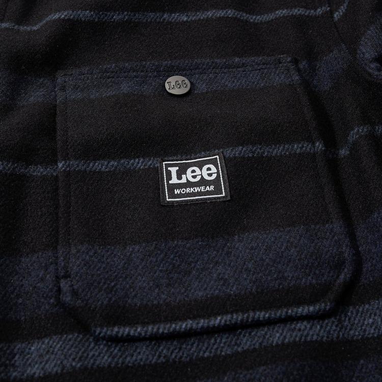 Lee Box Pocket Overshirt