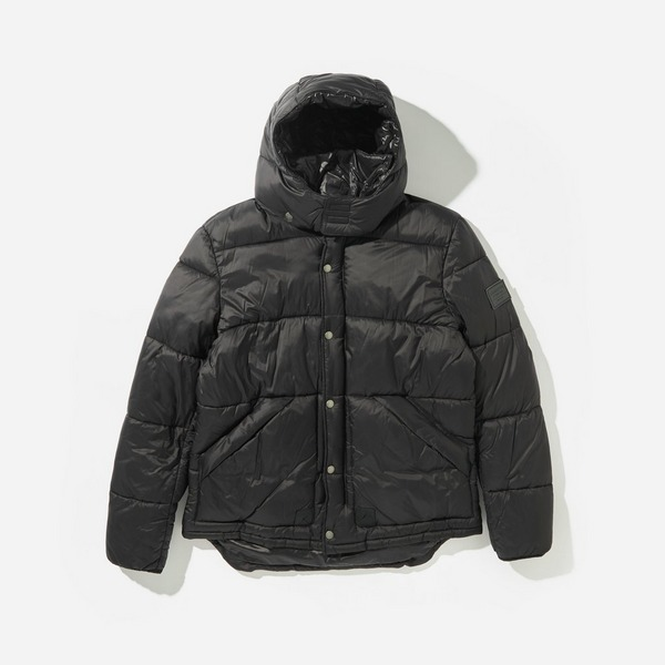 Barbour Everest Quilted Jacket
