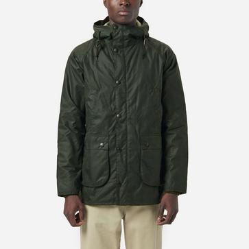 Barbour Slim Bedale Hooded Jacket