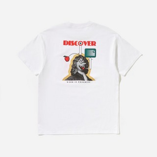 Carhartt WIP Discover T-Shirt