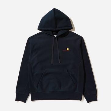 Carhartt WIP American Script Hooded Sweatshirt