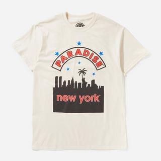 PARADIS3 NYC New York Bootleg T-Shirt