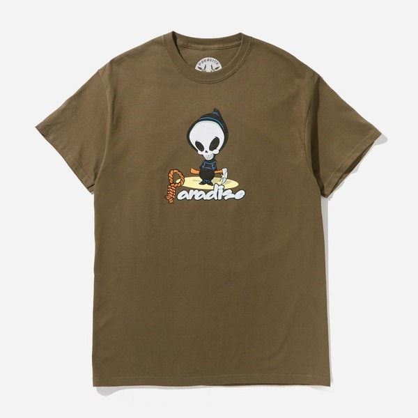 PARADIS3 NYC Reaper T-Shirt