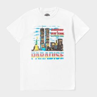 PARADIS3 NYC Somebody Loves Me T-Shirt