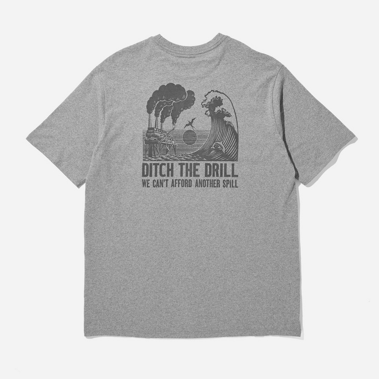 Patagonia Ditch The Drill T-Shirt