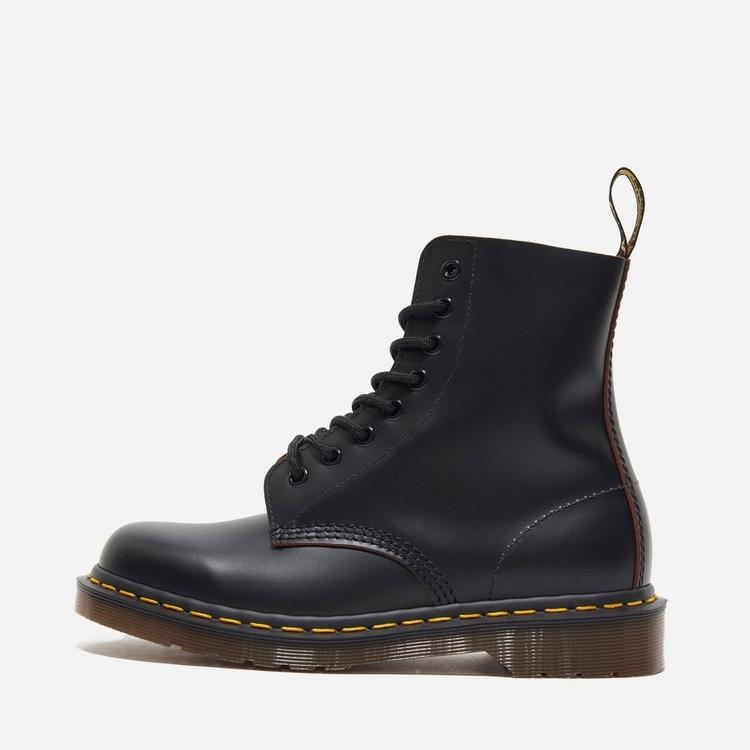 Dr. Martens Vintage 1460 Quilon Boots MIE Women's
