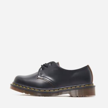 Dr. Martens Vintage 1461 Quilon Shoe MIE Women's