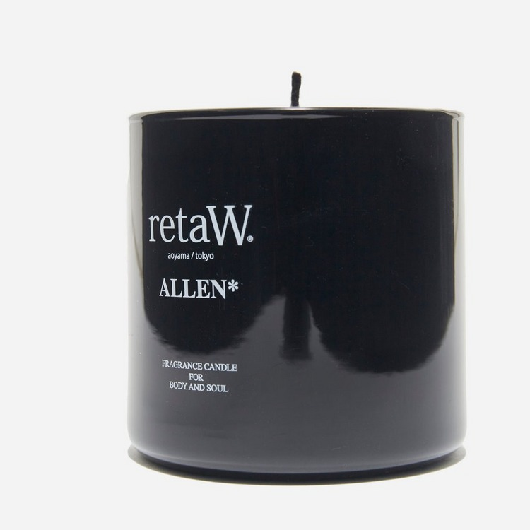 RetaW Fragrance Candle 145g