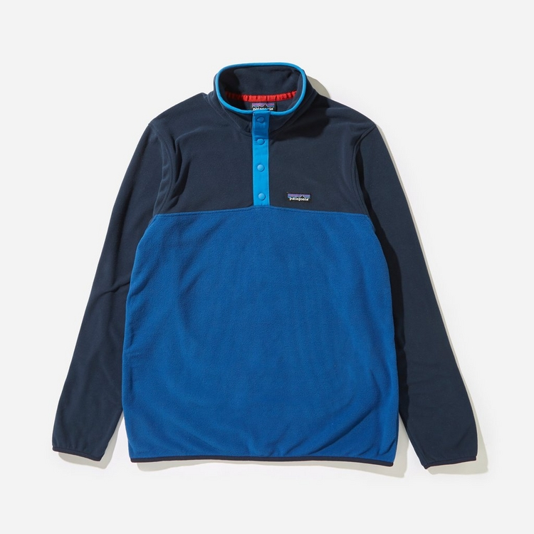 Patagonia Micro D Snap T Pullover