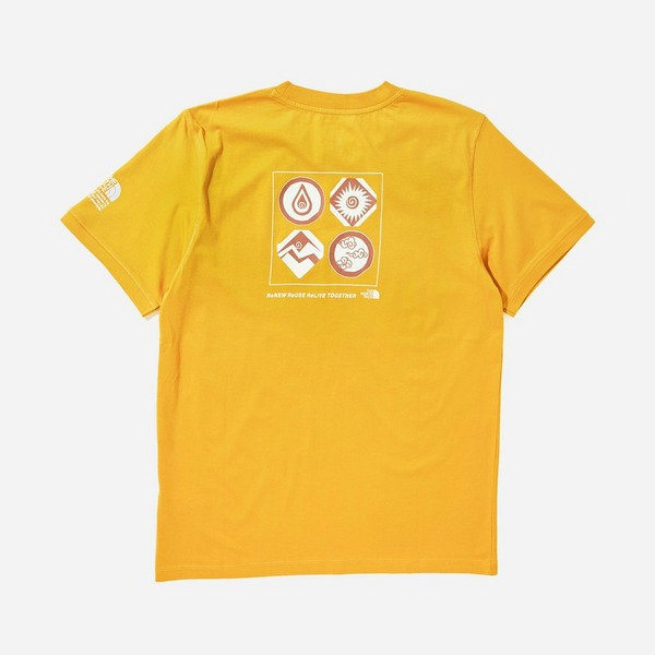 The North Face Himalayan Bottle Source T-Shirt