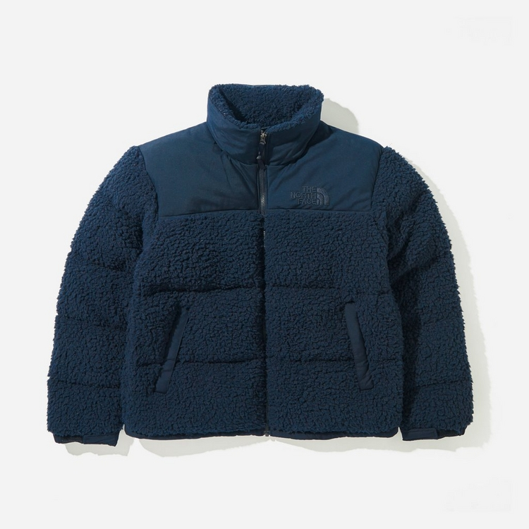 The North Face Sherpa Nuptse Jacket
