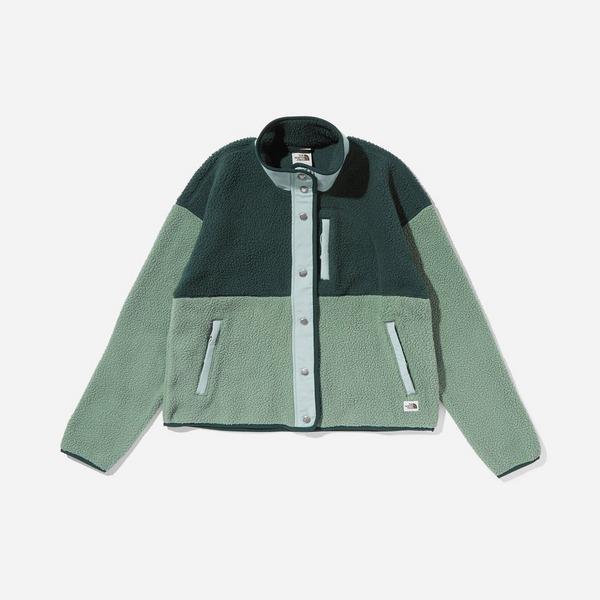 The North Face Cragmont Fleece Jacket Women's