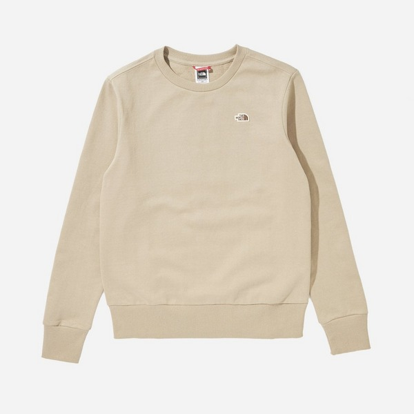 The North Face Recycled Scrap Crewneck Women's