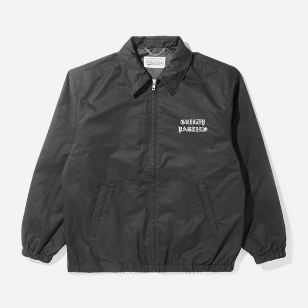 Wacko Maria Type 1 50's Work Jacket