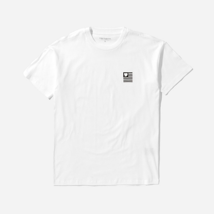 Carhartt WIP State T-Shirt Women's