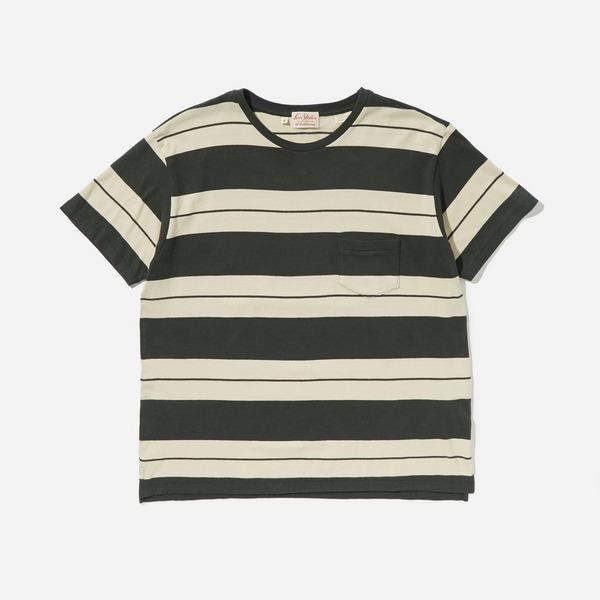Levis 1940s Split Hem T-Shirt
