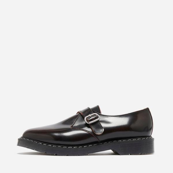 Solovair Monk Shoe